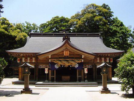 島根県のおすすめ初詣スポット、2021年の初詣行事やご利益は?
