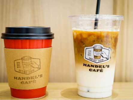 月額3900円でコーヒーが飲み放題!?便利すぎるHANDEL'S CAFÉは一番近くに欲しいカフェ!