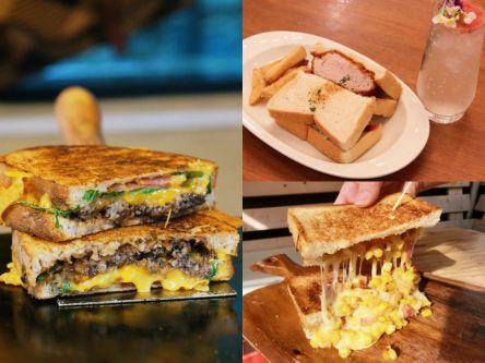 ガブっと頬張る幸せを!都内で楽しめる具沢山の極厚サンドイッチ3選