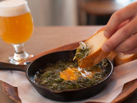 奥渋谷のビアバーで楽しむ、個性派クラフトビールと絶品料理のマリアージュ
