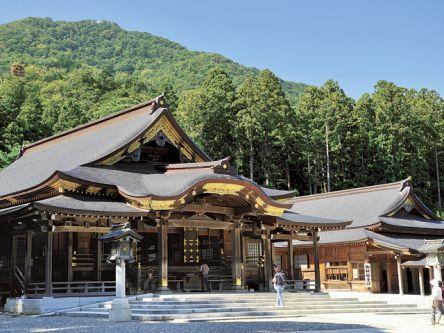 新潟県のおすすめ初詣スポット、2021年の初詣行事やご利益は?