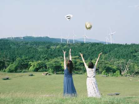 三重の「青山高原」で自然と香りに癒される【Masa の関西カメラさんぽ3】