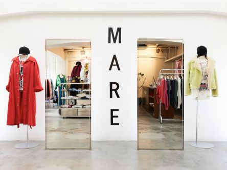 いつもと違うおしゃれな私になれる!古着店「MARE」で探す極上の一着