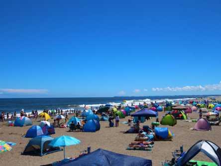 千葉県・房総半島のおすすめビーチ・海水浴場、2020年度の開催・中止は?