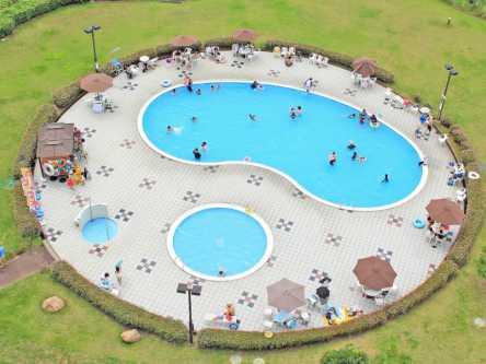 京都府のおすすめ屋外・屋内プール、2020年度の開催・中止は?