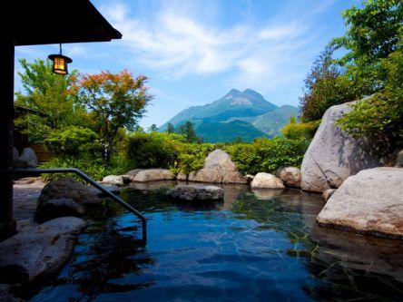 湯布院のおすすめ日帰り温泉!絶景露天風呂、貸切、源泉かけ流し、何で選ぶ?