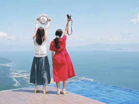 「びわ湖バレイ」は真夏でも涼しくて快適【Masaの関西カメラさんぽ6】