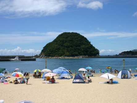和歌山県のおすすめビーチ・海水浴場、2020年度の開催・中止は?