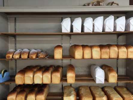 神戸「フロイン堂」の食パンが絶品すぎ!創業85年、愛され続ける老舗ベーカリーの実力とおすすめの時間帯