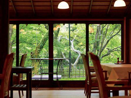すてきショップやカフェがいっぱい!あこがれの温泉リゾート・湯布院で和み旅