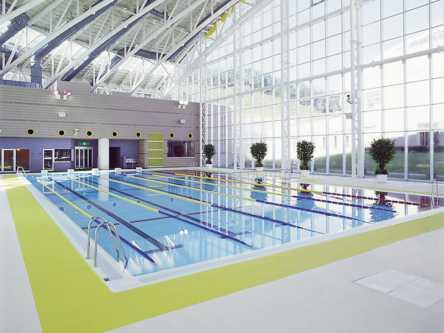 福井県のおすすめ屋外・屋内プール、2020年度の開催・中止は?