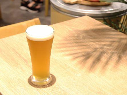 見た目はビール、実はお茶!?銀座の台湾茶専門店「Cha Nova」が人気沸騰中!