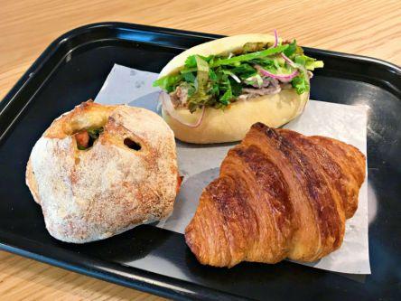 待望の京都発人気ベーカリーが日比谷に復活!種類豊富な絶品パンを制覇したい