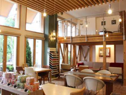 未来の暮らしをイメージ。インテリアのヒントにしたい芦屋の紅茶専門店