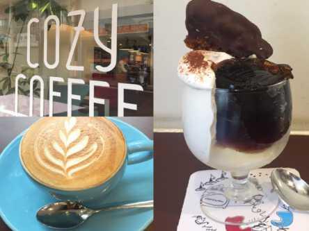 ドリンクからスイーツまで。珈琲好き必訪の、神戸のコーヒー専門店