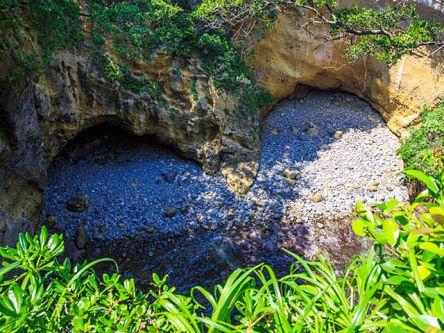 伊豆のハートの洞窟見逃せない!下田のおすすめ絶景スポットめぐり