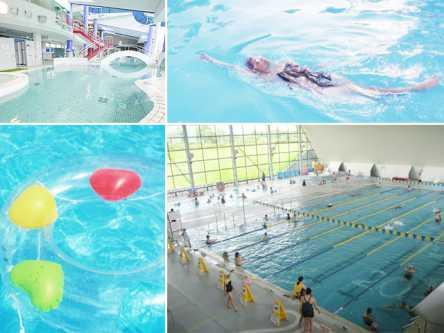 佐賀県のおすすめ屋外・屋内プール、2020年度の開催・中止は?