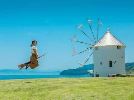 シェアしたくなる絶景!フォトジェニックな小豆島へ1dayトリップ