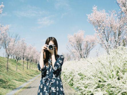 """魅力たっぷりな""""大阪の桜スポット""""【Masaの関西カメラさんぽ21】"""