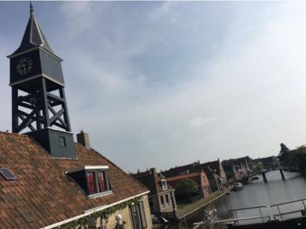 ヨーロッパの美しい村30選を鉄道でめぐる!大周遊旅~自然あふれる小さな村・ヒンデローペン(後編)~