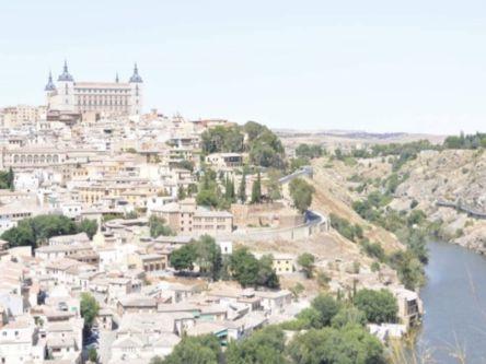 スペインに一日しかいられないのな ら、迷わずトレドへ