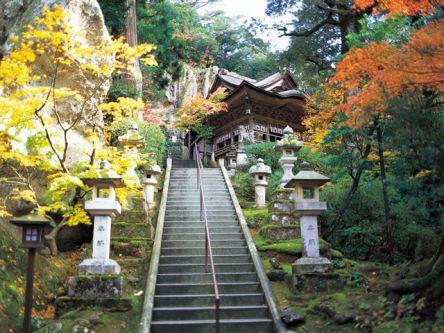 石川県でおすすめの紅葉名所~見頃やライトアップなどの2020年情報~