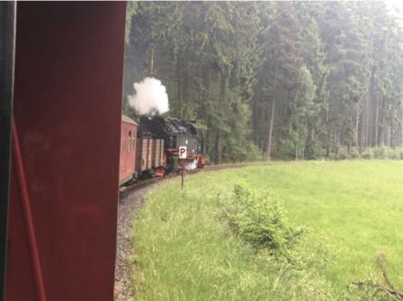 ヨーロッパの美しい村30選を鉄道でめぐる!大周遊旅~魔女伝説は実在した!?おとぎ話の村・クヴェトリンブルク(後編)~