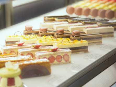 鎌倉「グランディール アンサンブル」で実力派パティシエのケーキに感動!