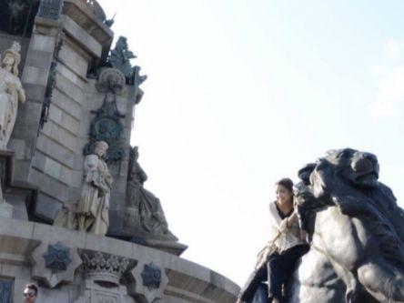 スペイン観光の目玉都市「バルセロナ」!