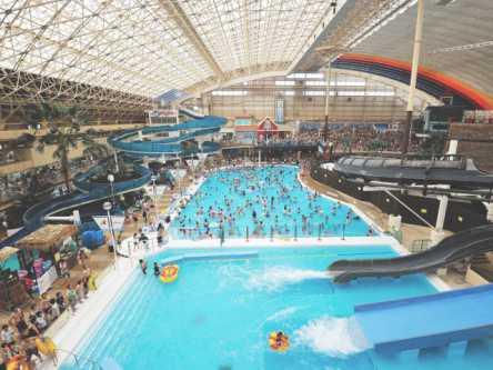 福島県のおすすめ屋外・屋内プール、2021年度の開催・中止は?