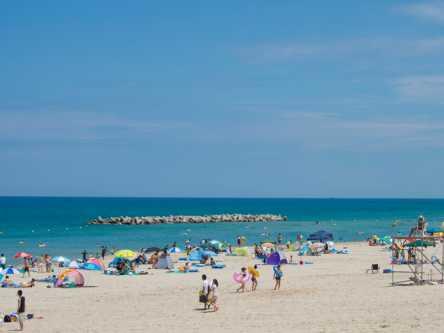 島根県のおすすめビーチ・海水浴場、2020年度の開催・中止は?