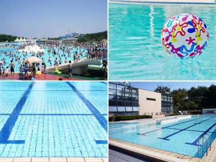 石川県のおすすめ屋外・屋内プール、2021年度の開催・中止は?