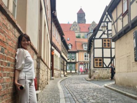 ヨーロッパの美しい村30選を鉄道でめぐる!大周遊旅~魔女伝説は実在した!!おとぎ話の村・クヴェトリンブルク(前編)~