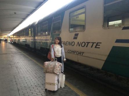 ヨーロッパの美しい村30選を鉄道でめぐる!大周遊旅?寝台夜行列車「ユーロナイト」で国境超え(前編)~