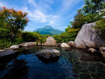 最高の温泉に絶景に…何度も通いたくなる別府温泉&湯布院温泉の宿5選