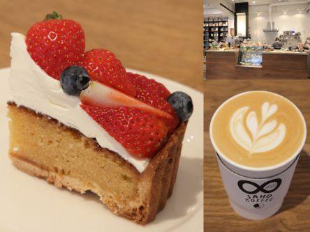 目黒の新名所に認定したい!絶品タルト&コーヒーが自慢のカフェ「PLAIN PEOPLE CAFE × Jaho Coffee」
