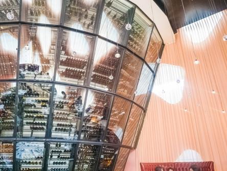 宝石箱みたいな空間で満腹イタリアン【女子学研究家・山田茜の女子会ガイド1】