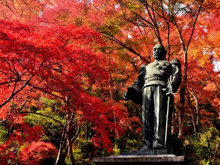 埼玉県でおすすめの紅葉名所~見頃やライトアップなどの2020年情報~